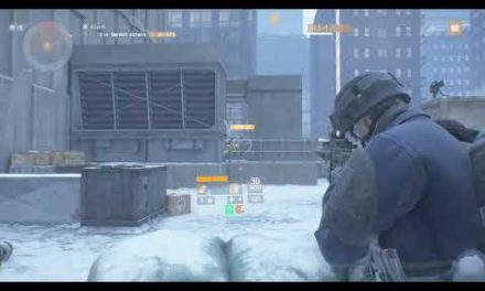 "The Division (XboxOne) -""Kremlin"""" (TurtleBay)"