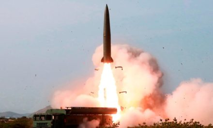 New design of tool recognized in most current North Korean tests, South Korean authorities state
