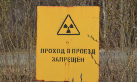 Scientists Find Source Of Mysterious Radioactive Cloud That Drifted Over Europe In 2017