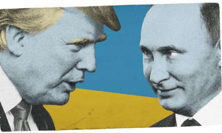 Ukrainians Blame Trump as Capitulation within the War With Russia