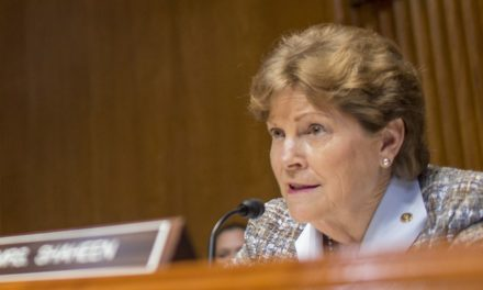 Dem. Senator Says Her Office Was Target Of Hacking Attempt, Issue Is 'Widespread'