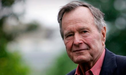 In Bush's repose, an unusual chance for unity