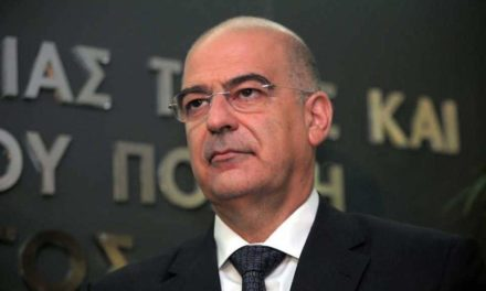 Greece eager to strengthen Russia connections, Dendias states in advance of Lavrov conference|Kathimerini – www.ekathimerini.com
