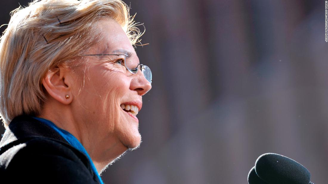 Trump's racist Elizabeth Warren tauntings has actually currently gotten in a brand-new phase