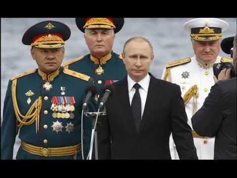 Putin: Rusija jača odbranu, razmešta oružje – INFO
