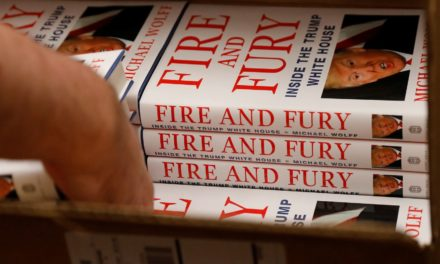 The Wildest Moments From' Fire And Fury,' The Trump Book Everyone Is Talking About