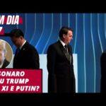 Bolsonaro traiu Trump com Xi e Putin? – Bom dia 247 e Giro das 11, 15.1119
