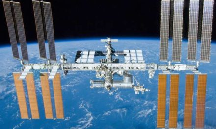 The Trump Administration Wants To Turn The ISS Into A Private Commercial Venture