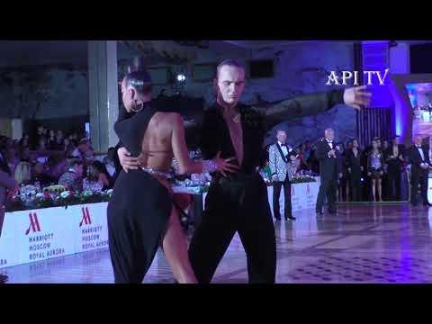 Kremlin Cup– 2019 Кубок Кремля 2019