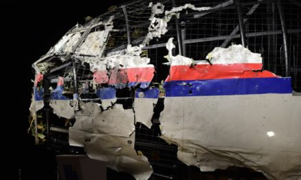MH17 investigators appeal for witnesses of Moscow's involvement