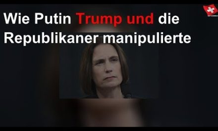 Wie Putin Trump manipulierte