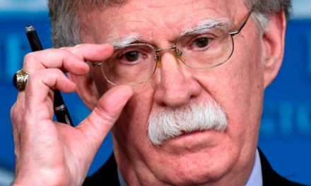 Bolton claims Russia comprehends United States factors for leaving nuclear arms treaty