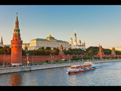 CHARM OF KREMLIN MOSCOW RUSSIA|| кремль москва россия