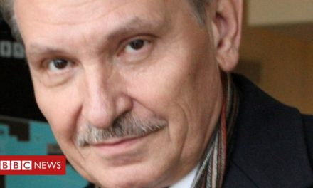 Who was Nikolai Glushkov?