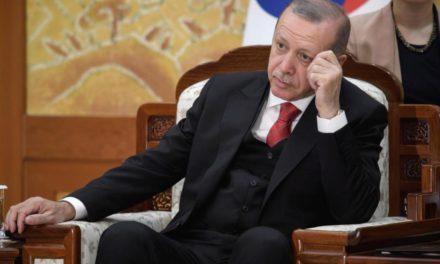 Turkey's Erdogan bold despite United Nation tolls, acquiescence risks