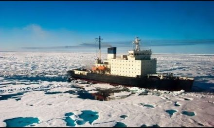 World War 3: Kremlin advises of Arctic battle with West: 'Keepout of Russia's polar yard' – News 24