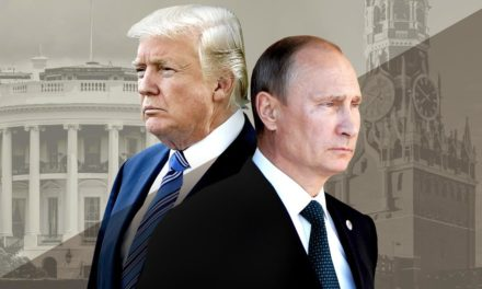 Trump, be a patriot , not a dupe, with Putin