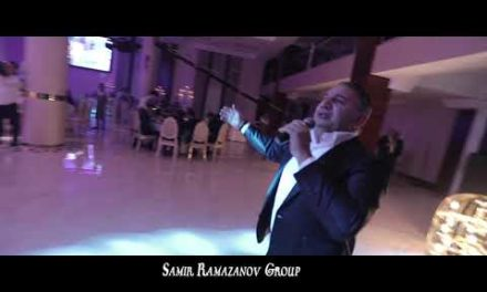 Edalet Sukurov Mohtesem Kremlin Hall ' da (ClipBy Samir Ramazanov HD 2019)