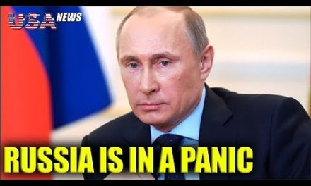Putin in a panic: Ballistic projectile examinations in the United States surprised Russia