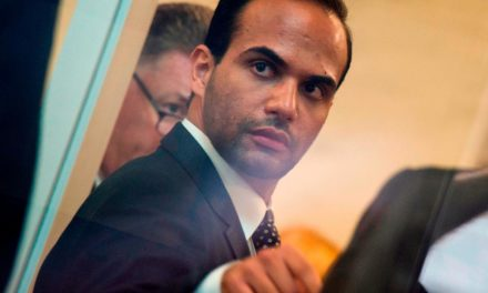 Papadopoulos repudiated FBI demand to use cable for prof declaring Russian 'dust'