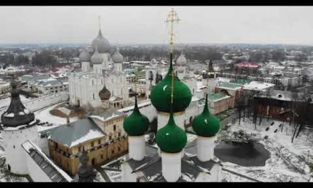 Medieval Town in Russia Winter is pertaining to Kremlin