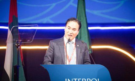 Interpol chooses South Korean Kim Jong Yang President over Russian front-runner