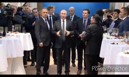 Putin, Maradona and also celebrities talk Assyrian
