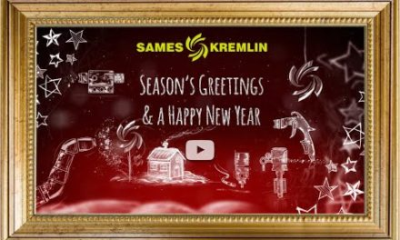 SAMES KREMLIN wants you a Merry Christmas & & Happy New Year 2020|SAMES KREMLIN