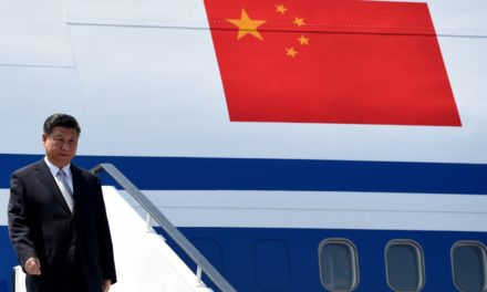 Xi Jinping heads to Africa to secure China's hold over the continent