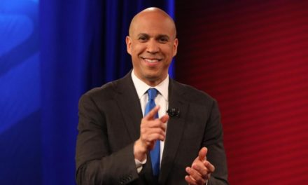 Six takeaways from Cory Booker's CNN city center