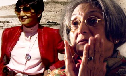 Ma Anand Sheela, Villain of Netflixs Wild Wild Country, Has No Unhappiness