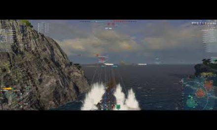 World of Warships – Kremlin – Soviet BB – TX