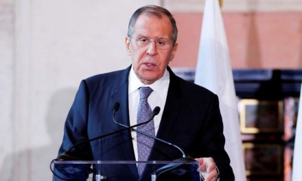 Russian Foreign Minister to check out Sri Lanka – Sunday Observer