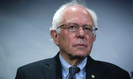 Bernie Sanders: 'Authoritarianleaders worldwide' influenced by Trump