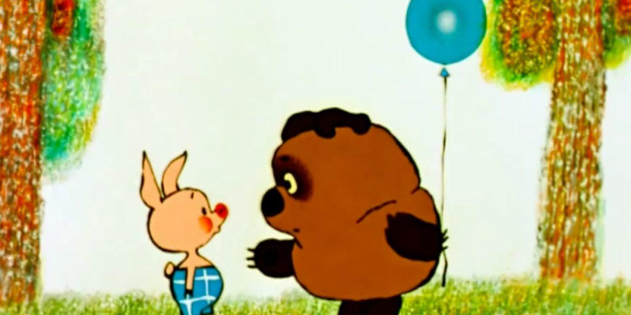 Meet Vinni Pukh, Soviet Russias Bizarre Take on Winnie the Pooh