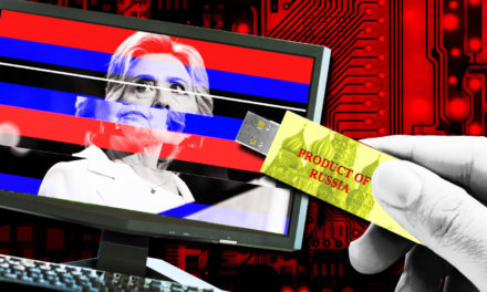 Russian Hackers Kept DNC Backdoor Longer Than Anyone Knew