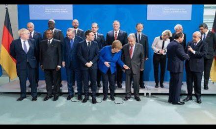 Libyen-Gipfelin Berlin: Alle warten auf Putin