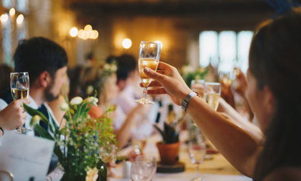 10 Things You Should Never Say In A Wedding Toast Betches