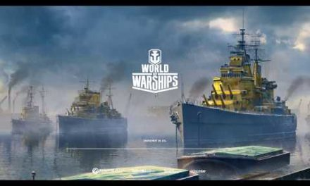 World of Warships -KREMLIN 280 K