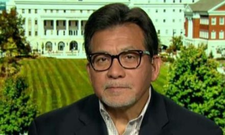 Alberto Gonzales: WH feedback to charges is complicated