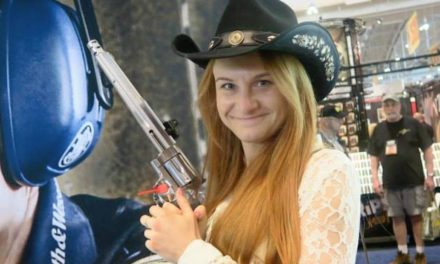 Accused Russian snoop Maria Butina accepting government district attorneys as component of appeal offer