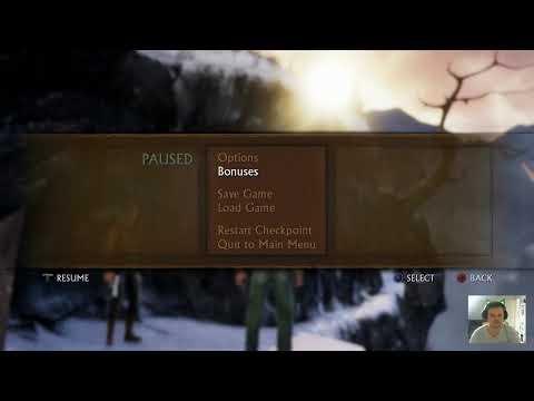 Inca putin si terminam Uncharted 2 si trecem los angeles three