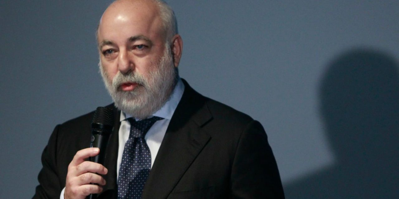 Russian Oligarch Viktor Vekselberg Met With Michael Cohen at Trump Tower