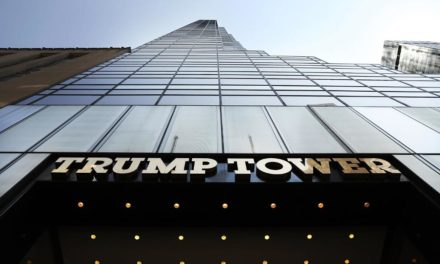 Reporter with checkered past returns with Trump Tower Moscow bombshells for BuzzFeed