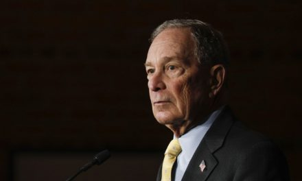 Bloomberg in 2015 Saw Russias Point in Invading Ukraine