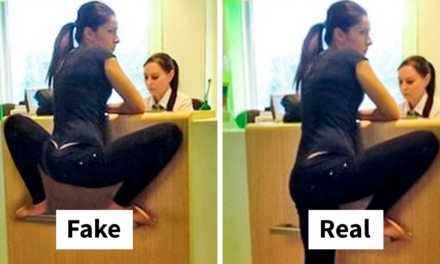 30 Fake Viral Photos People Believed Were Real