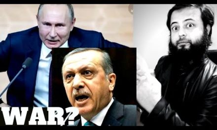 Erdoghan may shed Position & & why Putin remains in the area? Few remarks regarding sea of Galilee