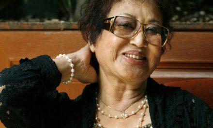 South Korean antagonist and previous North Korean abductee Choi Eun-hee dies