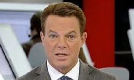 Shepard Smith Flames Trump For Not Condemning Russia– Ever