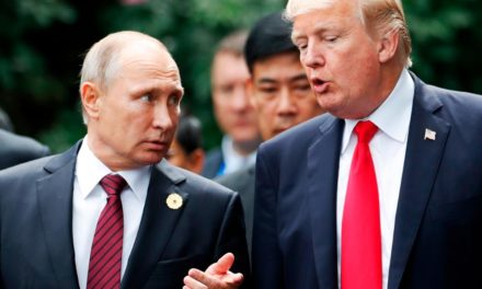 Trump's newest bellow with Putin produces even more concerns than it addresses